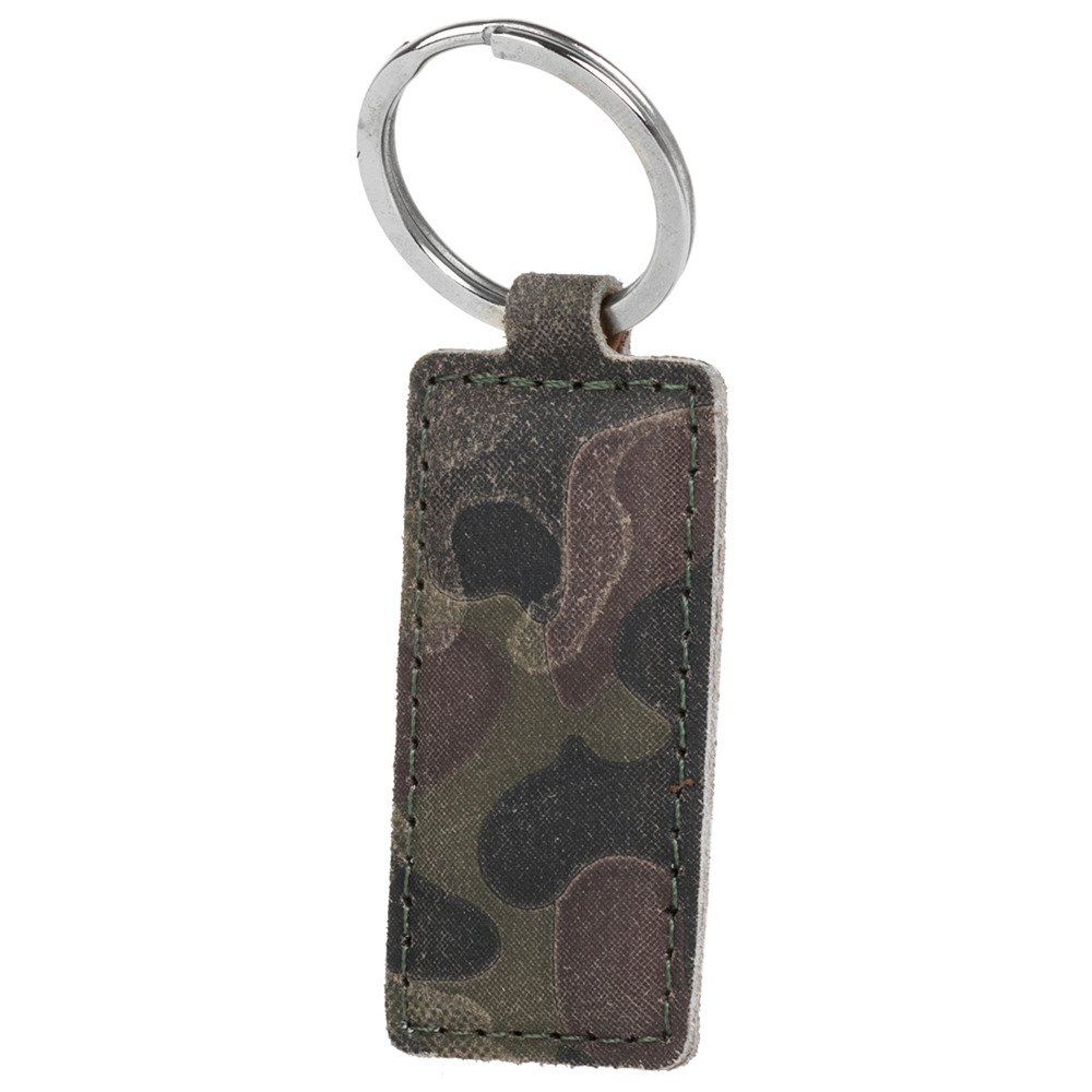 Back case - Military Camouflage - Green