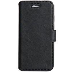 Surazo® Slim cover phone case Dakota - Black
