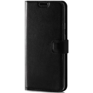 Surazo® Wallet Handy Lederhülle Costa Premium - Schwarz