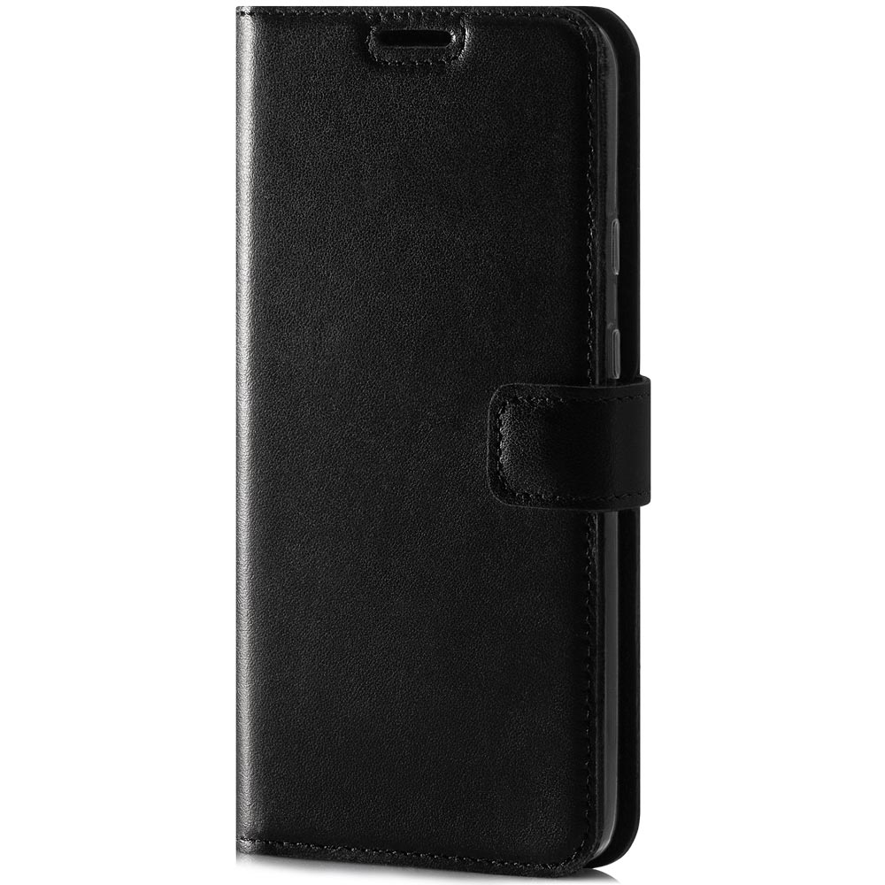 Wallet case Premium - Costa Czarny
